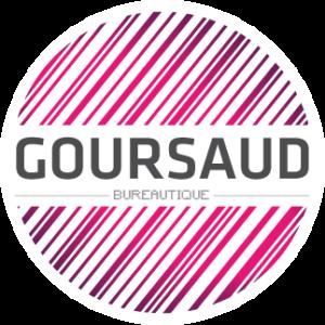 Logo Goursaud Bureautique